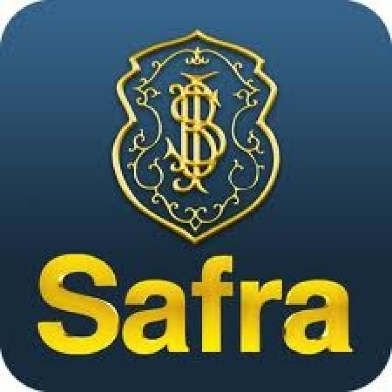 Banco Safra Logo photo - 1