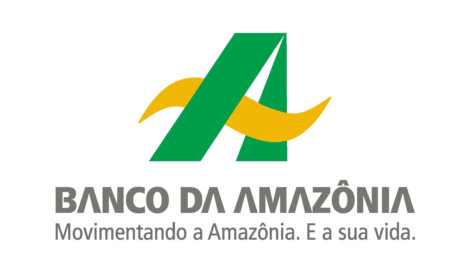 Banco da Amazonia Logo photo - 1