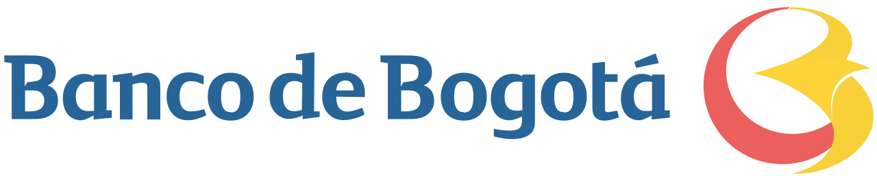 Banco de Bogot�� Logo photo - 1