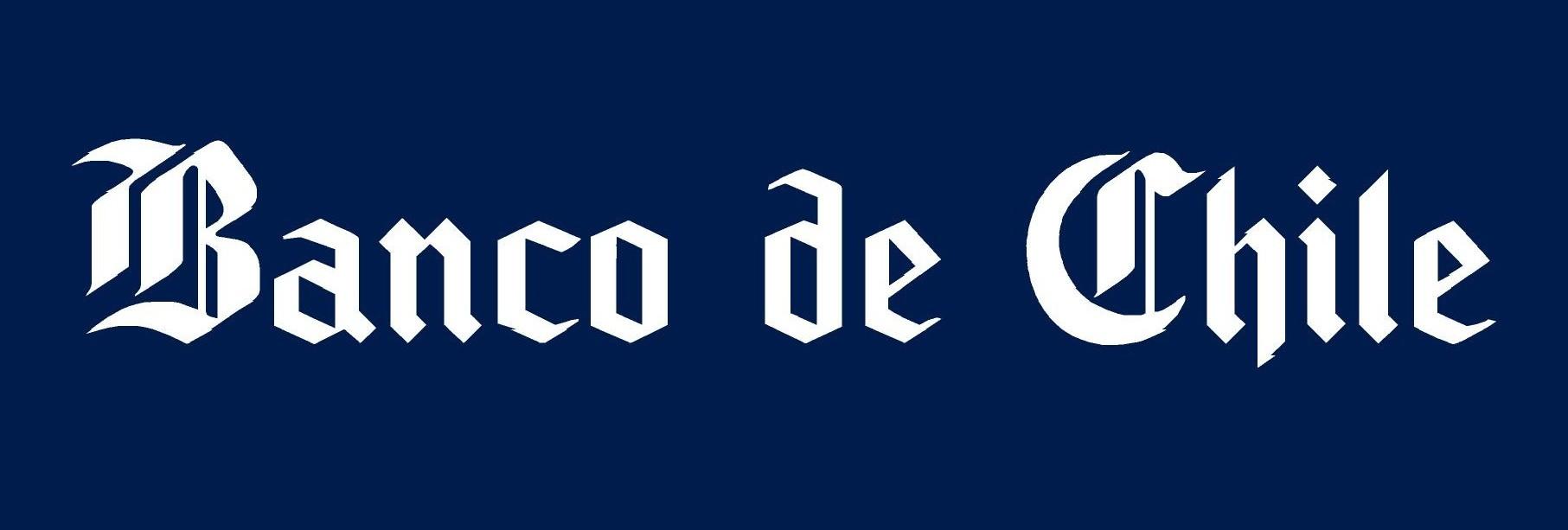 Banco de Chile Logo photo - 1
