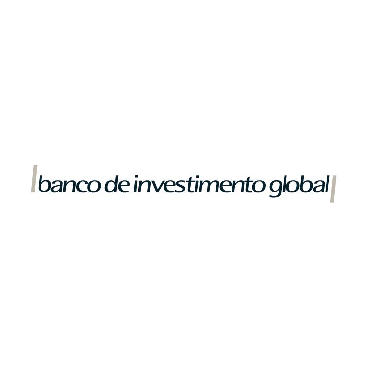 Banco de Investimento Global Logo photo - 1