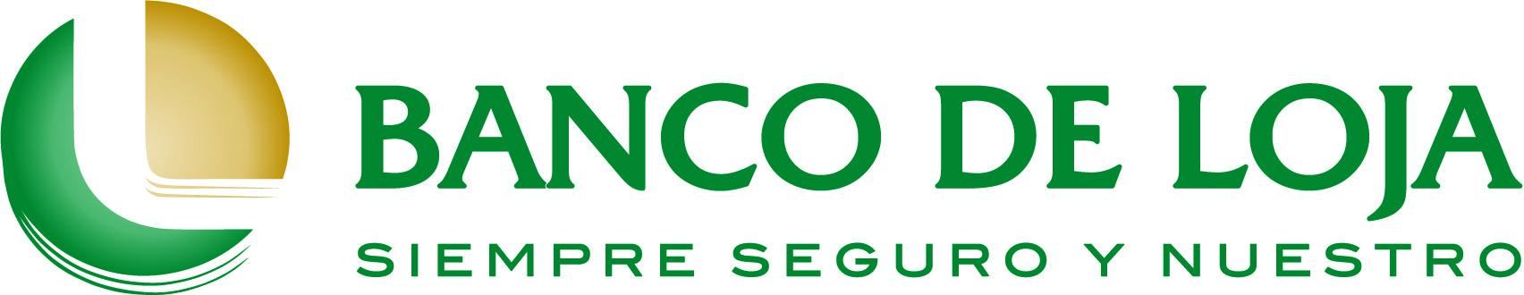 Banco de Loja Logo photo - 1