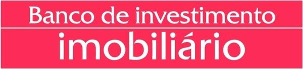 Banco de investimento imobiliario Logo photo - 1
