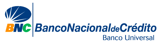 Banco nacional de Credito Logo photo - 1