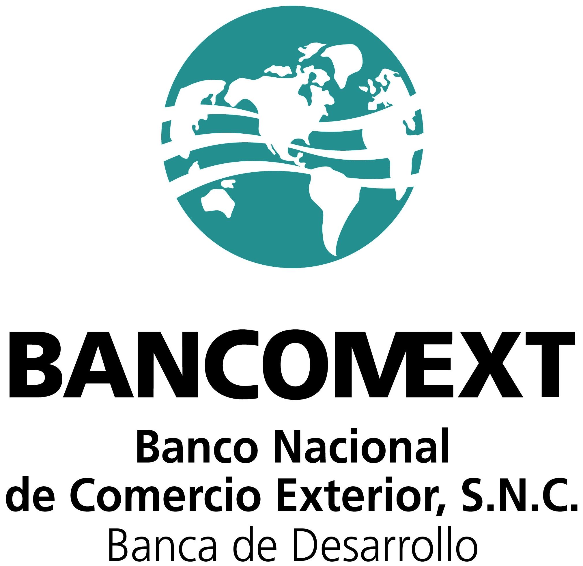 Bancomext Logo photo - 1