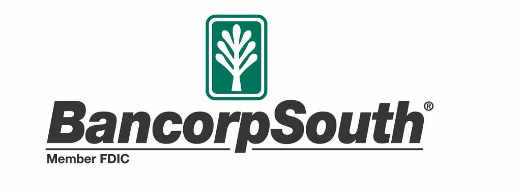 BancorpSouth Logo photo - 1