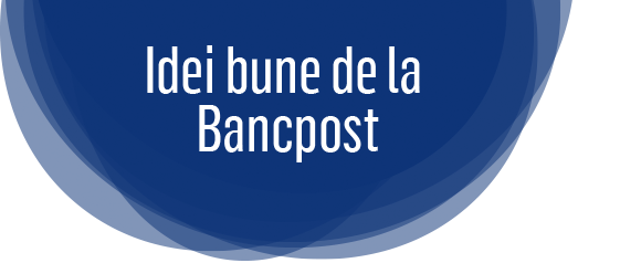 Bancpost Logo photo - 1