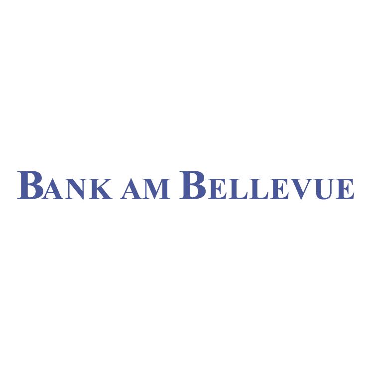 Bank AM Bellevue Logo photo - 1
