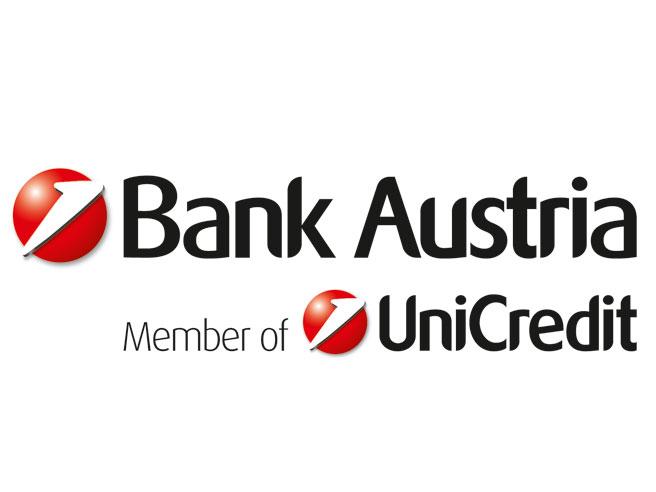 Bank Austria Creditanstalt Die Bank zum Erfolg Logo photo - 1