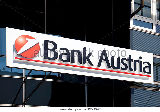 Bank Austria UniCredit Group Logo photo - 1