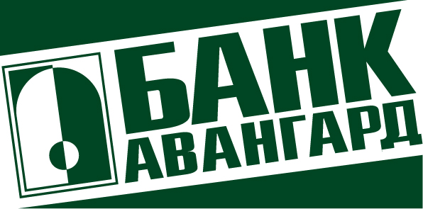 Bank Avangard Logo photo - 1
