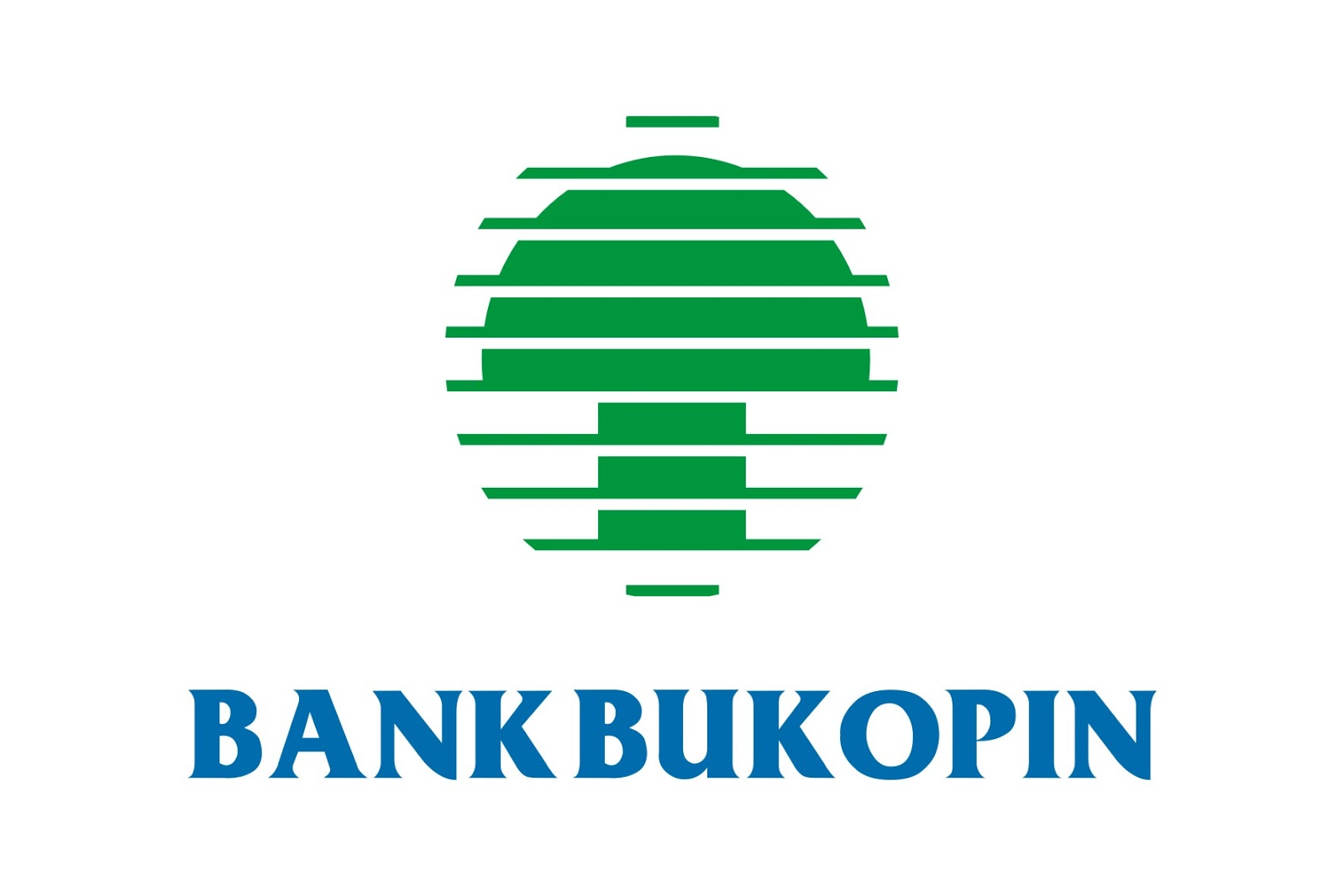 Bank Bukopin Logo photo - 1