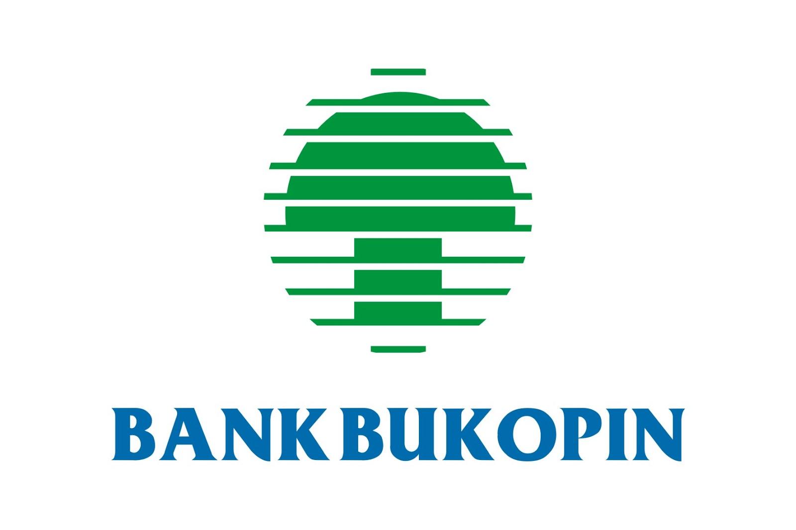 Bank Bukopin Tbk Logo photo - 1
