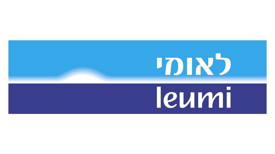 Bank Leumi Logo photo - 1