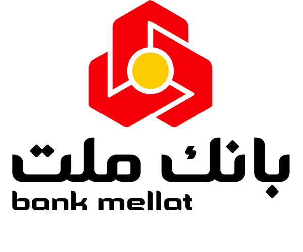 Bank Mellat Logo photo - 1