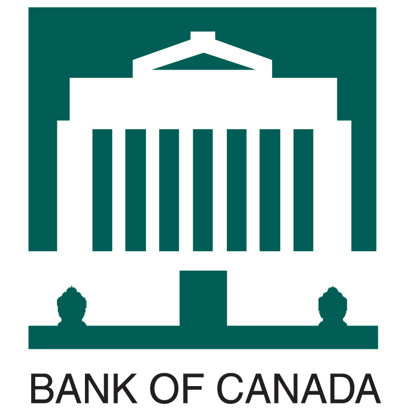 Bank Of Canada Logo photo - 1