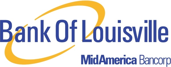 Bank Of Louisville Logo photo - 1