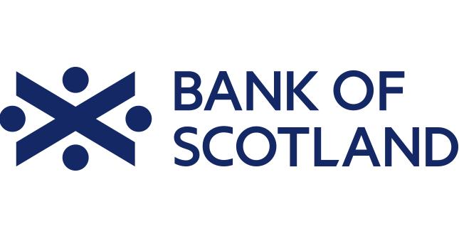 Bank Of Scotland Logo photo - 1