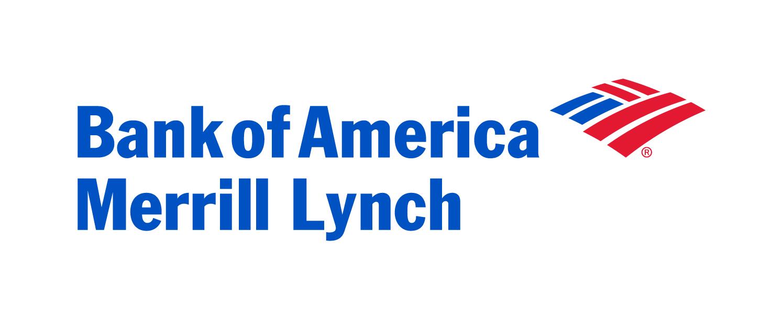 Bank of America - Merrill Lynch Logo photo - 1