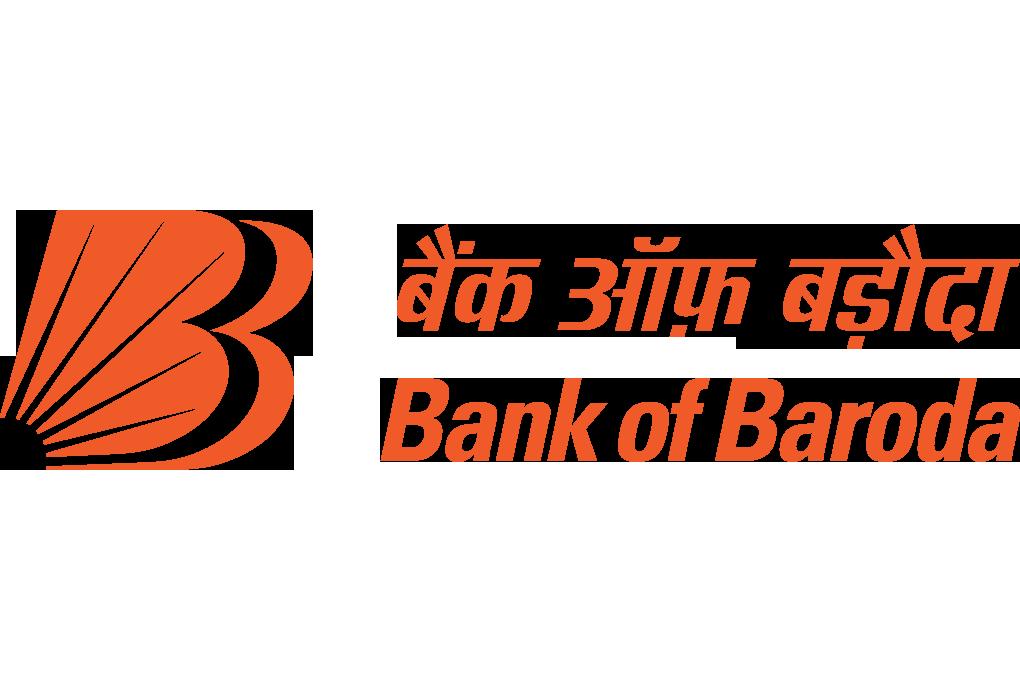 Bank of Baroda Logo photo - 1