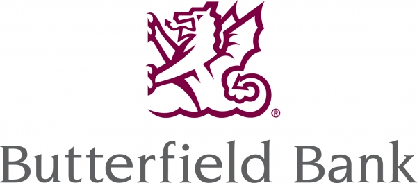 Bank of Butterfield Logo photo - 1