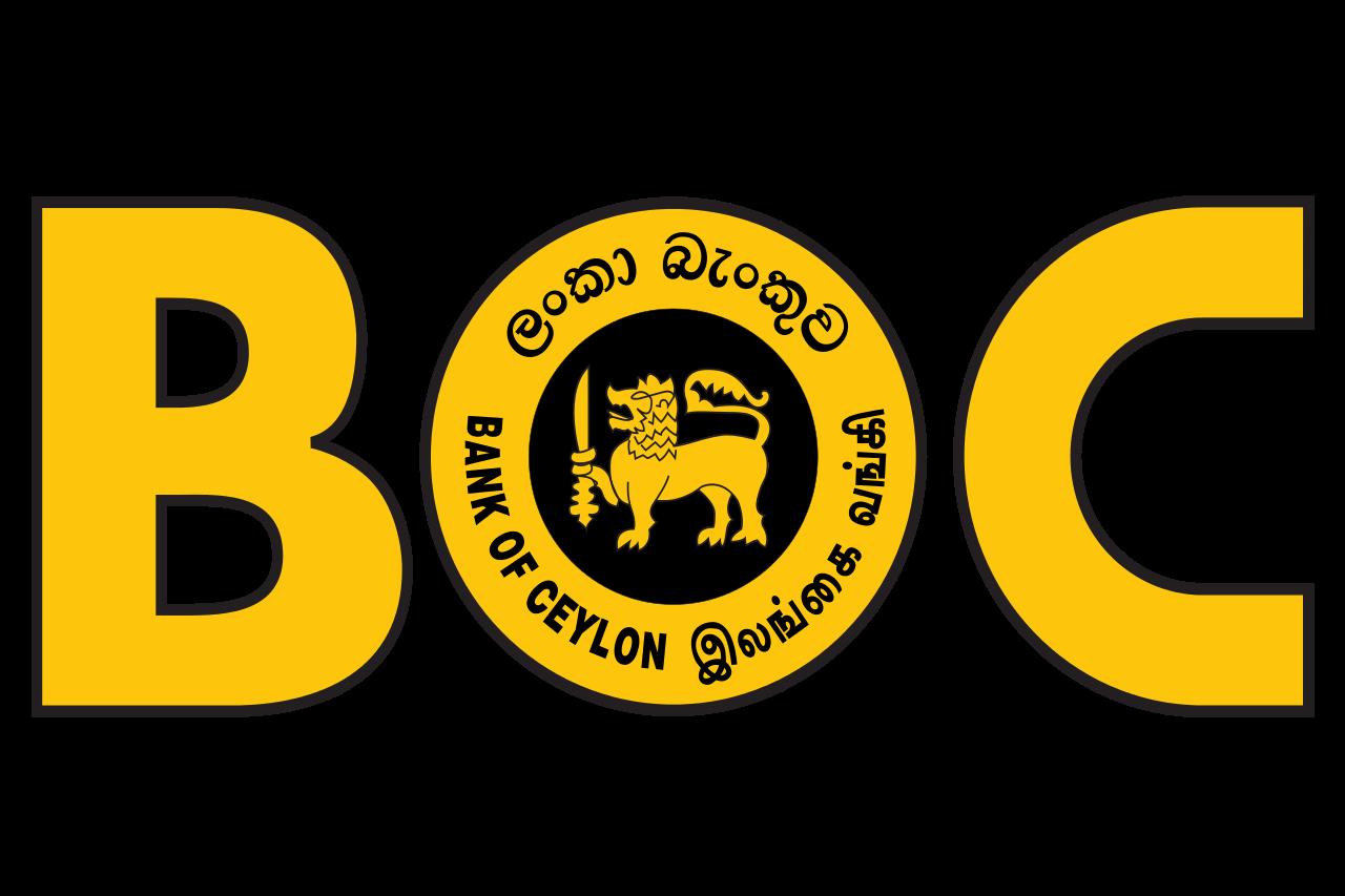 Bank of Ceylon Logo photo - 1
