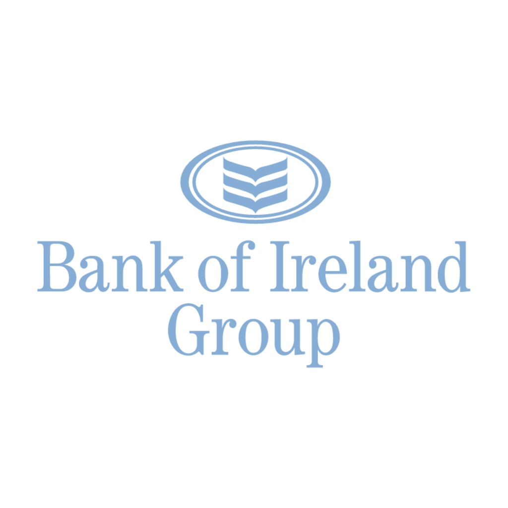 Bank of Ireland Group Logo photo - 1