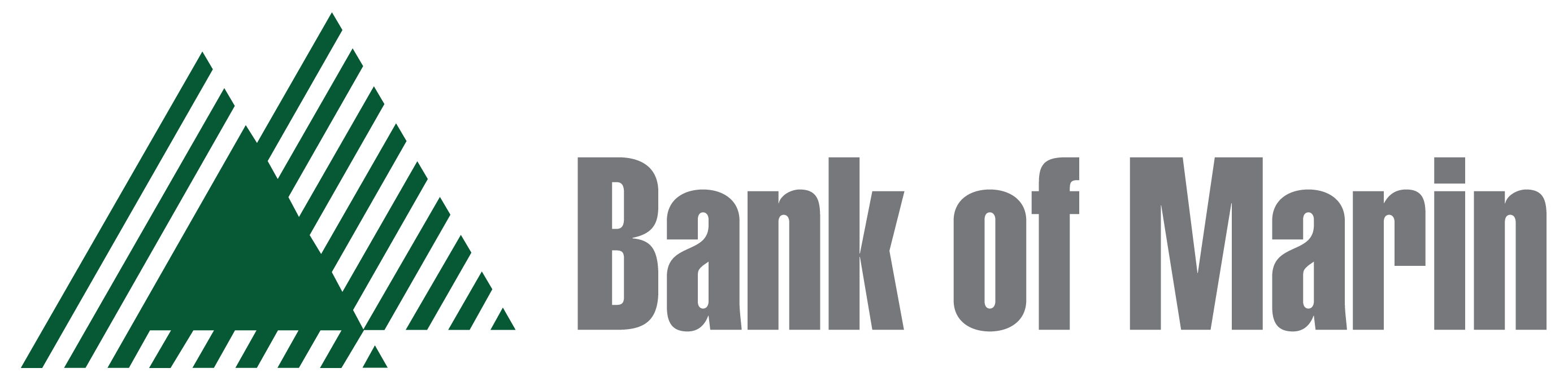 Bank of Marin Logo photo - 1