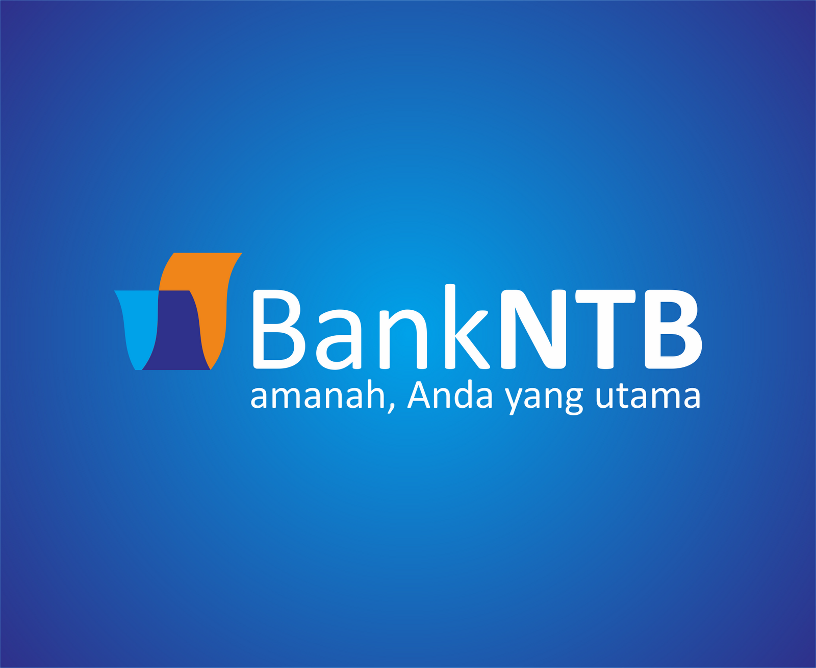 BankNTB Logo photo - 1