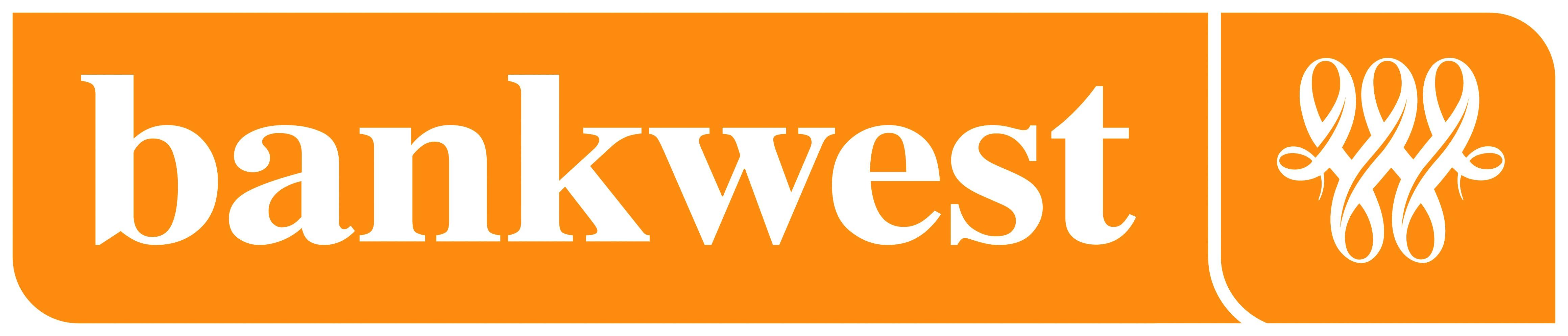 BankWest Logo photo - 1