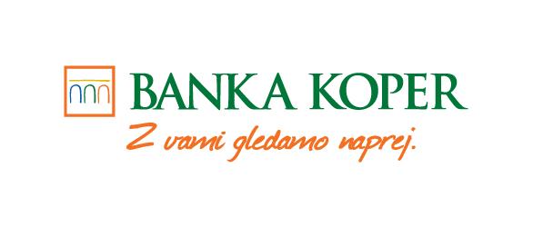 Banka Koper Logo photo - 1