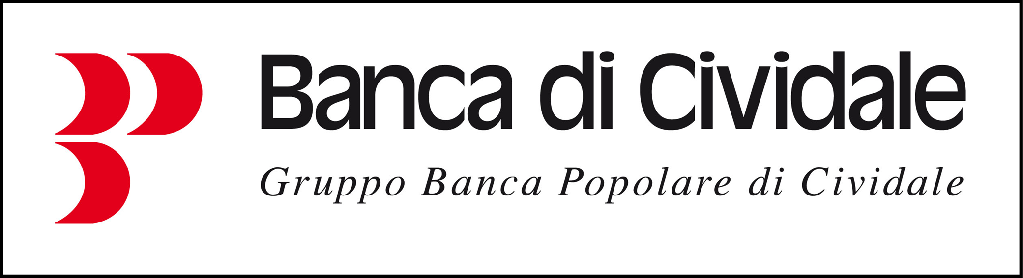 Banka di Cividale Logo photo - 1