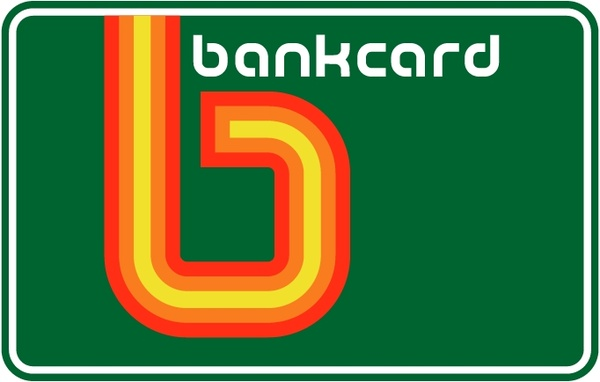 Bankcard Logo photo - 1