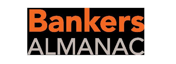 Bankers Almanac.com Logo photo - 1