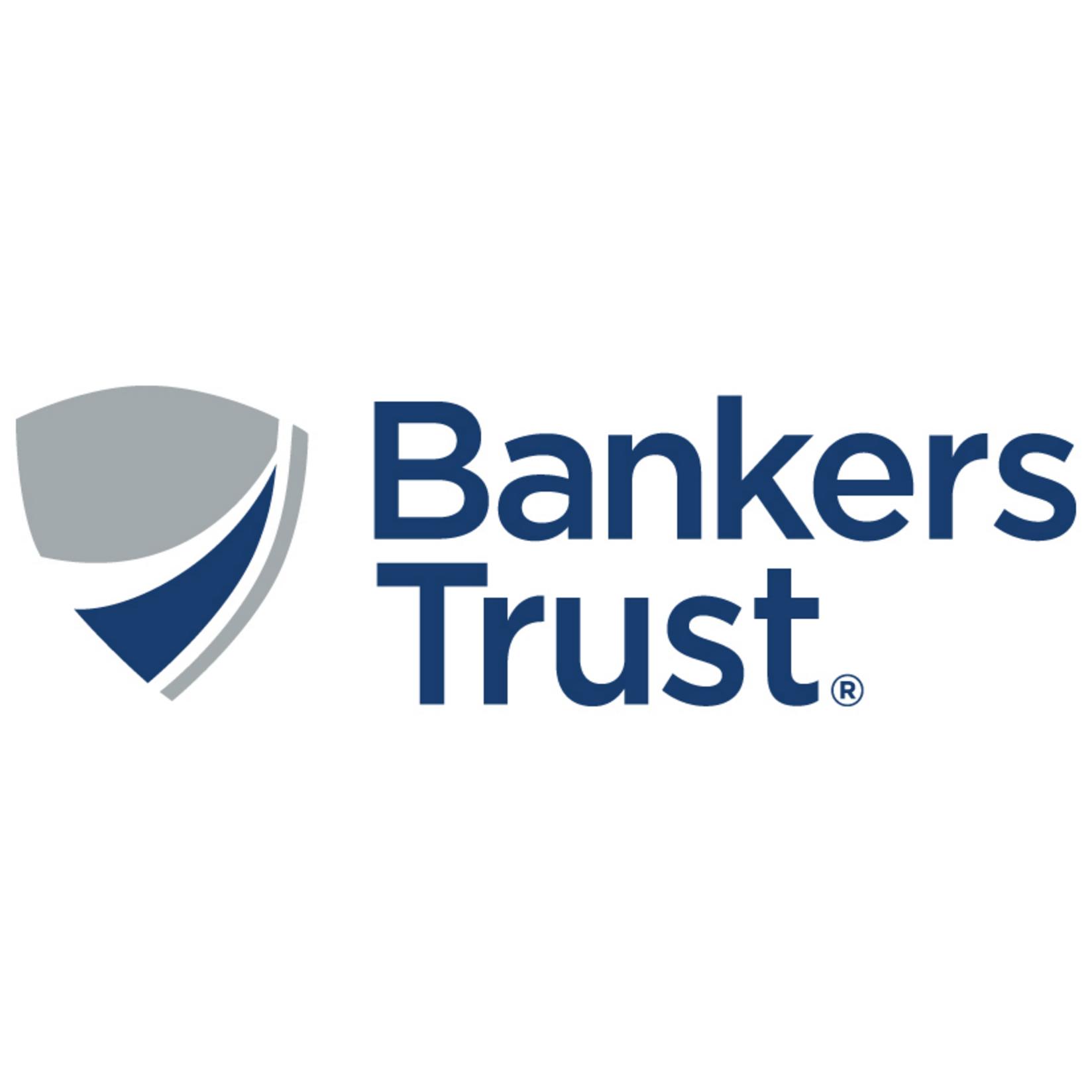 Bankers Trust Logo photo - 1