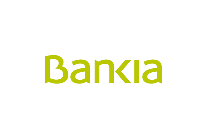 Bankia Logo photo - 1
