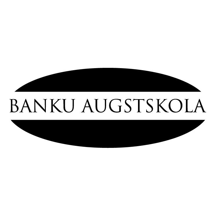 Banku Augstskola Logo photo - 1