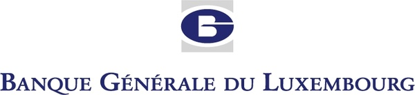 Banque Generale Du Luxembourg Logo photo - 1