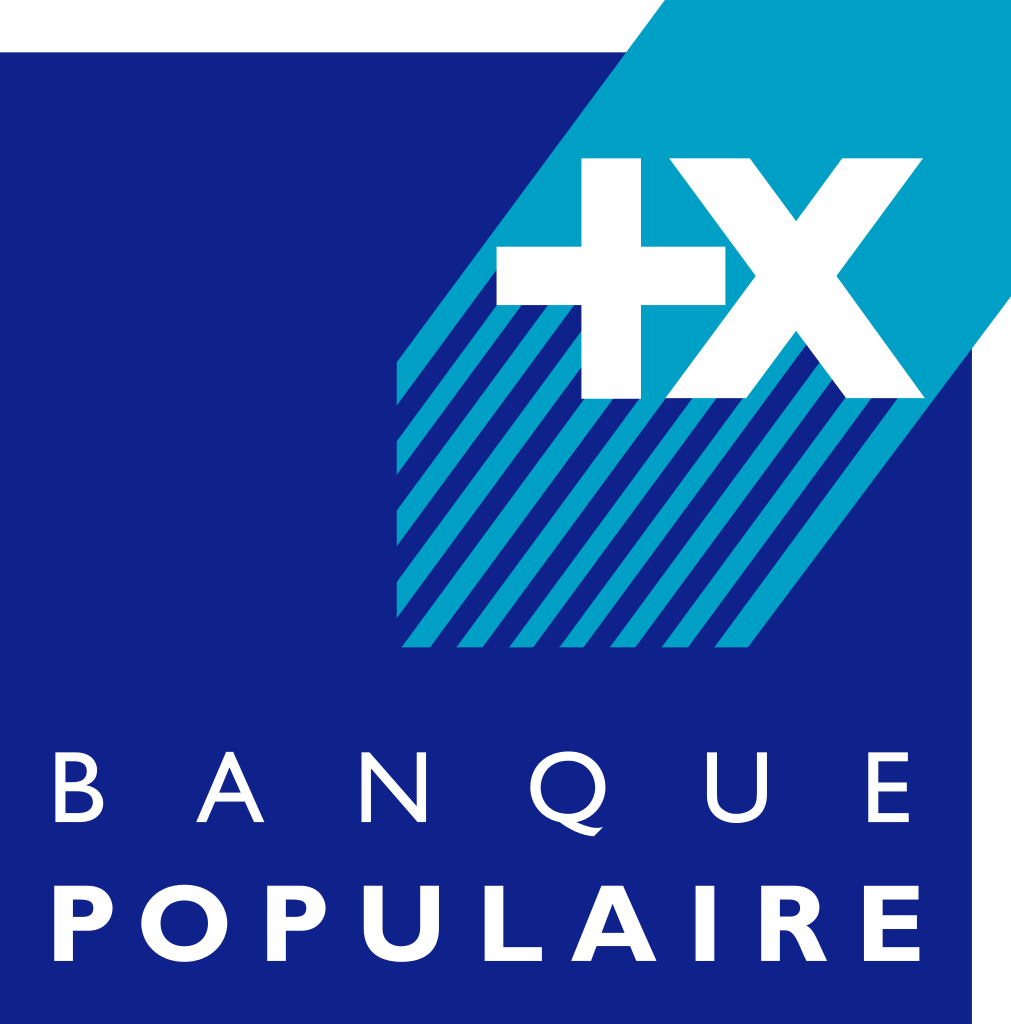 Banque Populaire Logo photo - 1