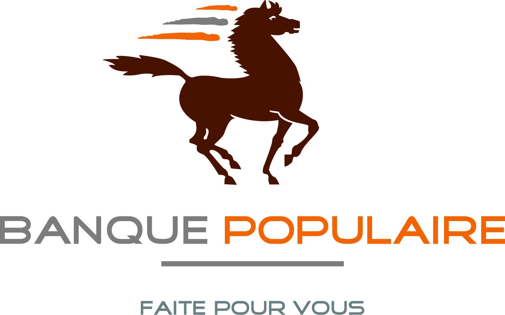 Banque Populaire du Maroc (AR) Logo photo - 1