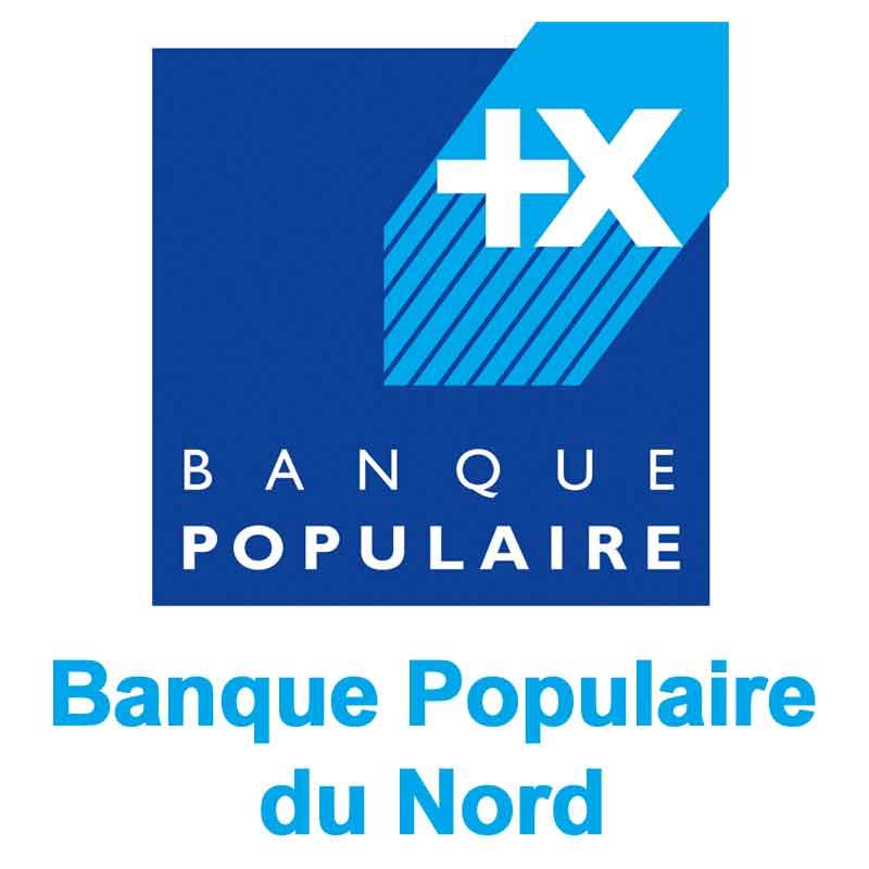 Banque Populaire du Maroc - FR Logo photo - 1