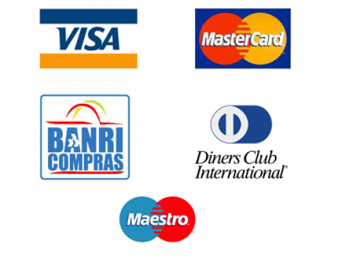 Banri Compras Logo photo - 1