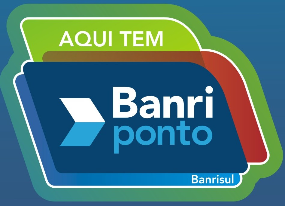 Banriponto Logo photo - 1
