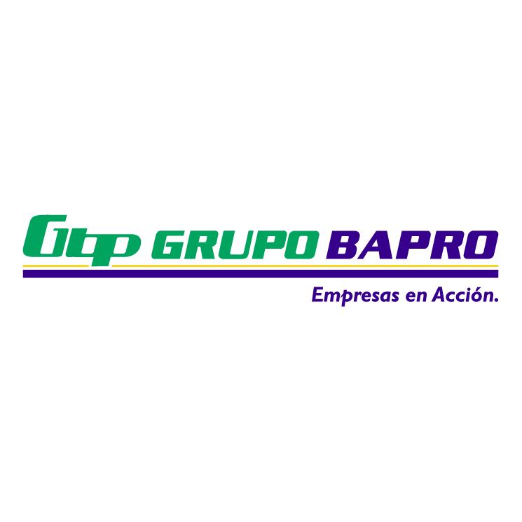 Bapro Logo photo - 1