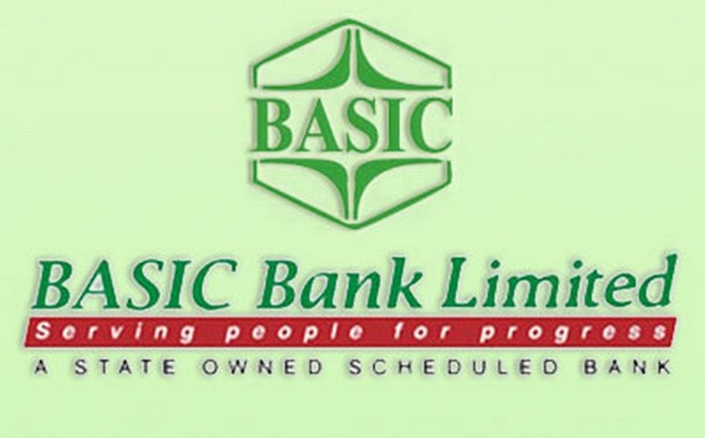 Basis Bank Logo photo - 1