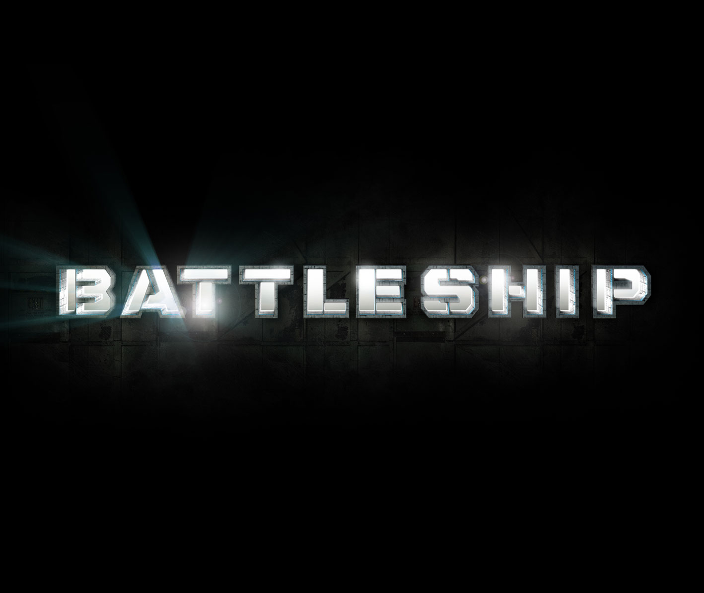 Battleship Logo photo - 1