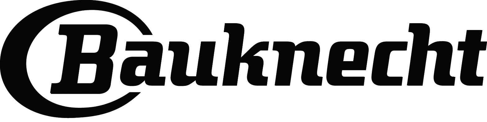 Bauknecht Logo photo - 1