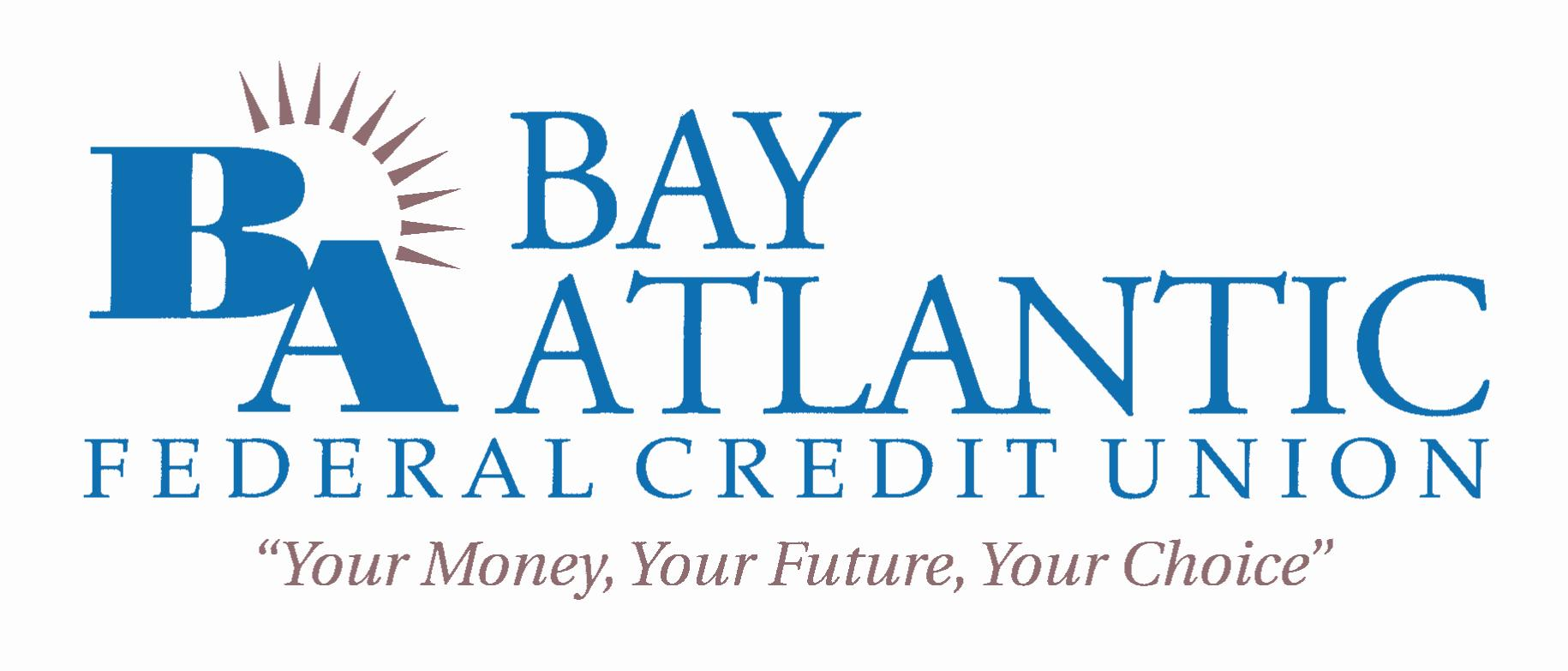 Bay Federal Credit Union Logo photo - 1