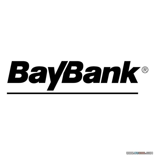 BayBank Logo photo - 1