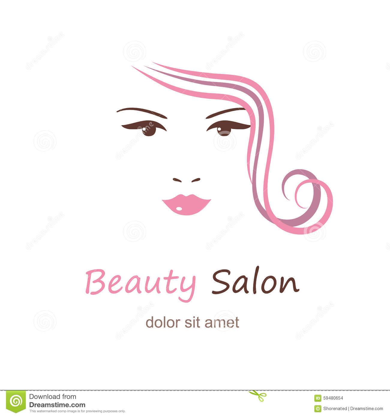 Beauty Face Logo Image Download Logo Logowiki Net